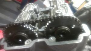 Cam chain